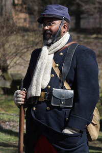 French WWI Soldier